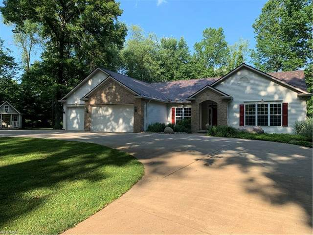 5694 Shuffel Street NW, North Canton, OH 44720 (MLS #4288227) :: RE/MAX Edge Realty