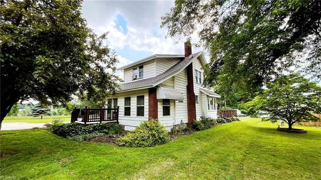 2401 17th Street SW, Massillon, OH 44647 (MLS #4288229) :: Krch Realty