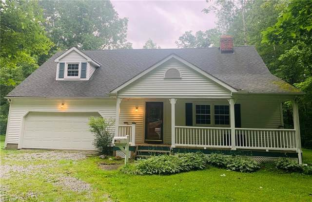 8243 Proctor Road, Painesville, OH 44077 (MLS #4288242) :: Krch Realty