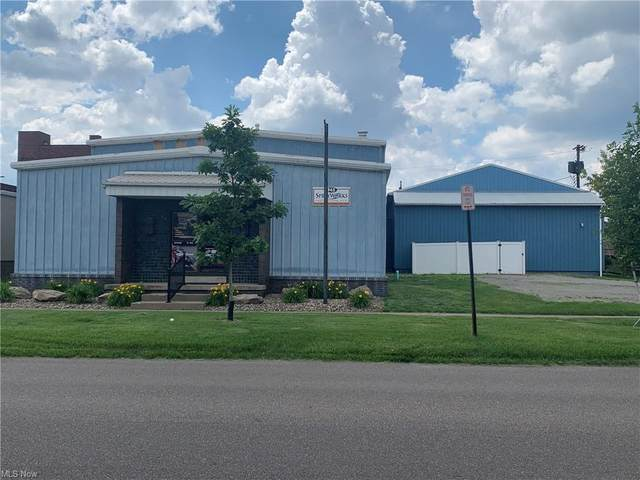 932 Wells Avenue SW, Canton, OH 44707 (MLS #4288282) :: RE/MAX Trends Realty