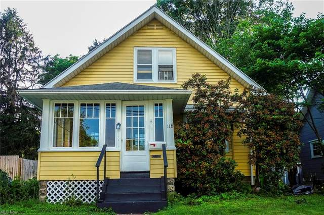 118 28th Street NW, Barberton, OH 44203 (MLS #4288283) :: RE/MAX Edge Realty
