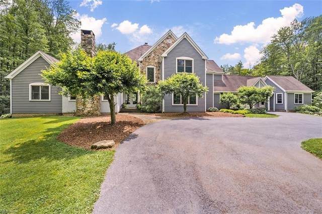 7160 Fox Ledges Lane, Chagrin Falls, OH 44022 (MLS #4288287) :: The Jess Nader Team | RE/MAX Pathway