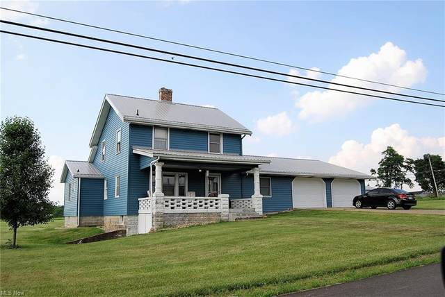 12505 N Pike Road, Mount Perry, OH 43760 (MLS #4288296) :: TG Real Estate
