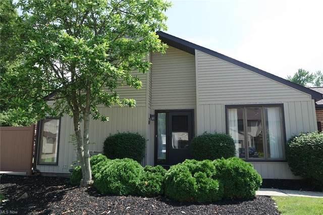 2403 Bunker Lane H-A, Willoughby, OH 44094 (MLS #4288302) :: The Crockett Team, Howard Hanna