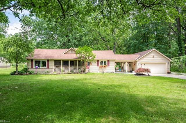 10475 Dewhurst Road, Elyria, OH 44035 (MLS #4288367) :: The Art of Real Estate