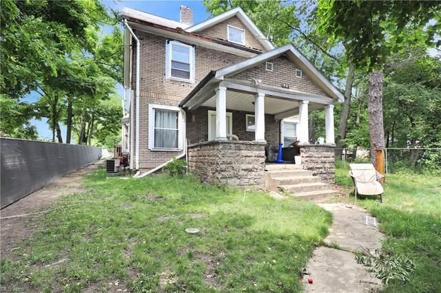 234 S Arlington Street, Akron, OH 44306 (MLS #4288375) :: RE/MAX Edge Realty