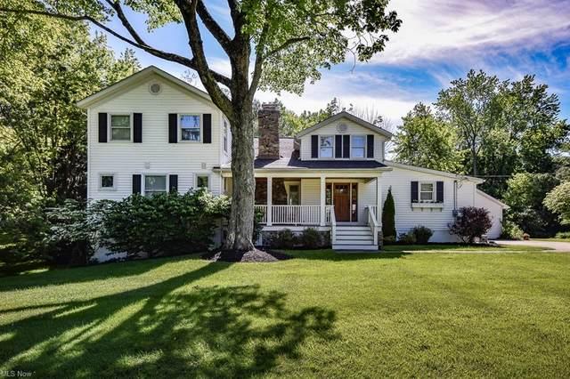 20 Paw Paw Lake Drive, Chagrin Falls, OH 44022 (MLS #4288404) :: TG Real Estate