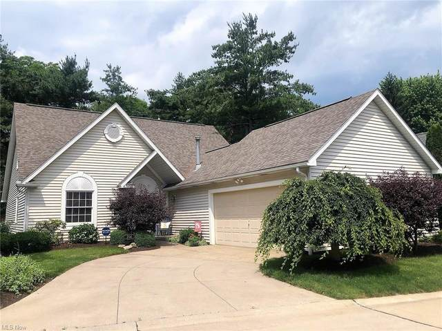 214 Lake Pointe Drive, Akron, OH 44333 (MLS #4288424) :: RE/MAX Edge Realty