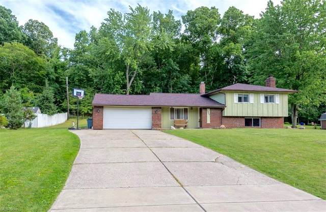 7957 Pamela Drive, North Royalton, OH 44133 (MLS #4288430) :: The Art of Real Estate