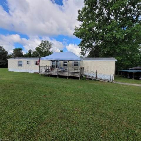 50 Township Road 391, Sullivan, OH 44880 (MLS #4288463) :: RE/MAX Trends Realty