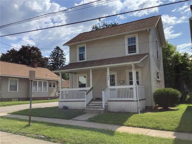 443 Emerick Street, Wooster, OH 44691 (MLS #4288465) :: The Tracy Jones Team