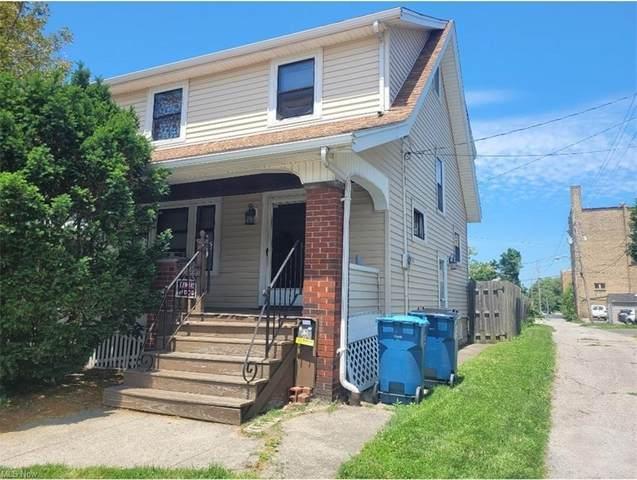 1012 W 5th Street, Lorain, OH 44052 (MLS #4288488) :: Tammy Grogan and Associates at Keller Williams Chervenic Realty