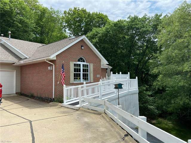 3238 Bayberry Cove, Wooster, OH 44691 (MLS #4288509) :: The Tracy Jones Team
