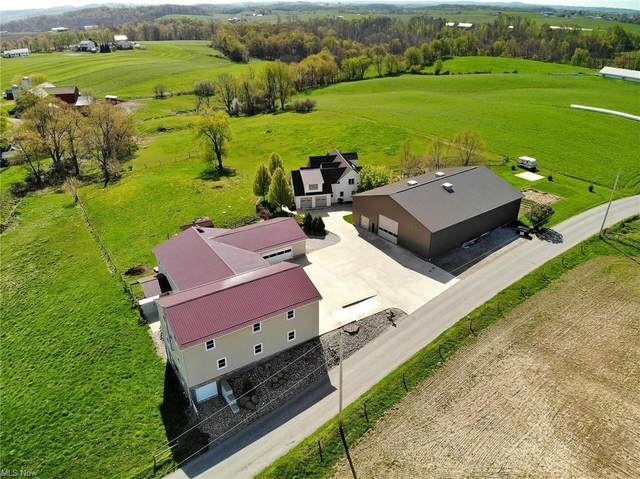 369 Township Rd, Millersburg, OH 44654 (MLS #4288552) :: RE/MAX Trends Realty