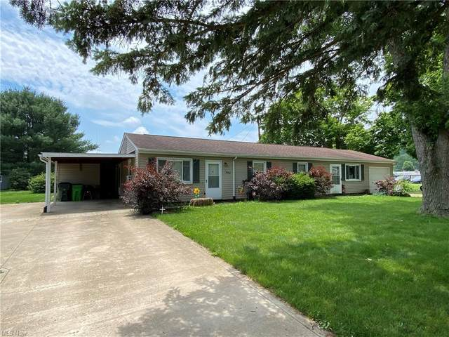 256 Tuscarawas Street SW, Bolivar, OH 44612 (MLS #4288555) :: The Holly Ritchie Team
