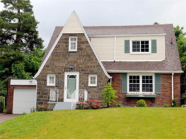 102 Wilma Avenue, Steubenville, OH 43952 (MLS #4288559) :: TG Real Estate