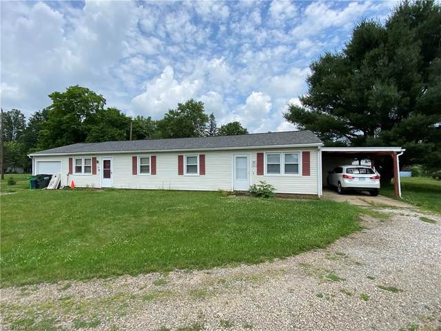 269 Fox Alley SW, Bolivar, OH 44612 (MLS #4288564) :: The Holly Ritchie Team