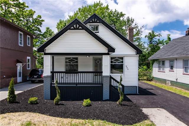 954 Whitby Road, Cleveland Heights, OH 44112 (MLS #4288571) :: The Tracy Jones Team