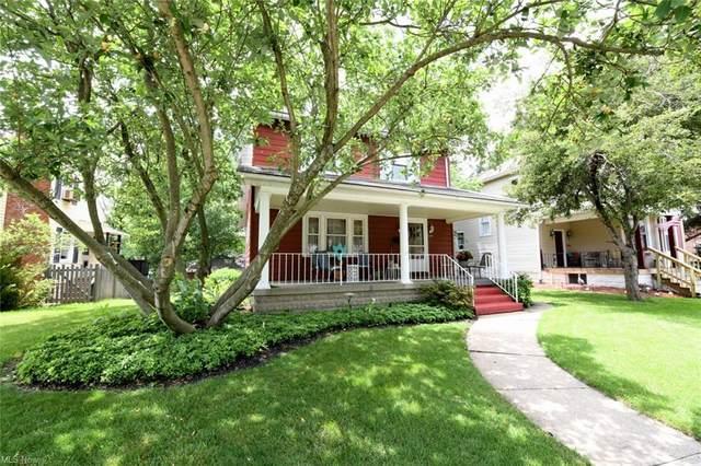 842 Lenox Avenue, Zanesville, OH 43701 (MLS #4288586) :: RE/MAX Trends Realty