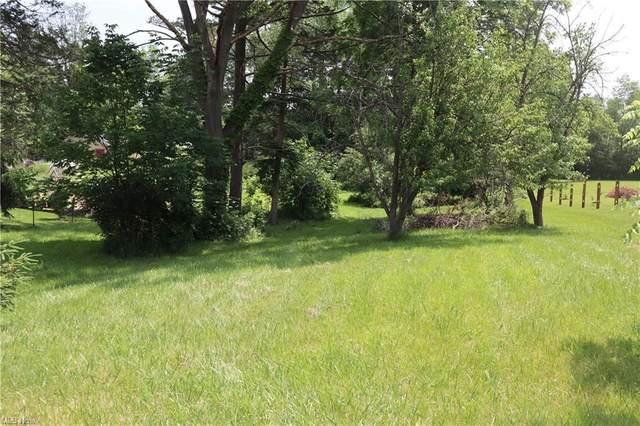 Pardee Road, Stow, OH 44224 (MLS #4288591) :: Keller Williams Chervenic Realty