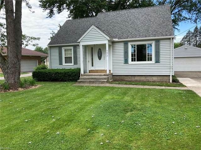 4072 Center Road, Avon, OH 44011 (MLS #4288595) :: The Holly Ritchie Team