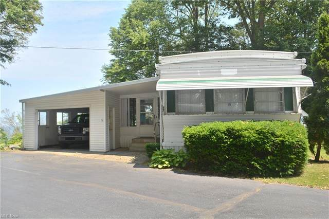 4017 Lake Road #17, Conneaut, OH 44030 (MLS #4288615) :: Select Properties Realty