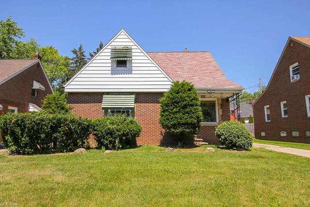 1871 Beverly Hills Drive, Euclid, OH 44117 (MLS #4288616) :: TG Real Estate