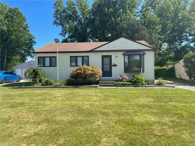 38382 Dolores Drive, Eastlake, OH 44095 (MLS #4288623) :: The Holden Agency