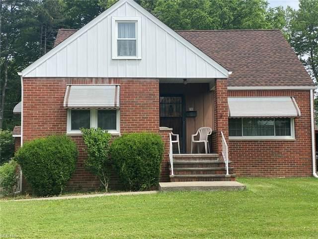 191 Henry Street, Bedford, OH 44146 (MLS #4288629) :: Tammy Grogan and Associates at Keller Williams Chervenic Realty