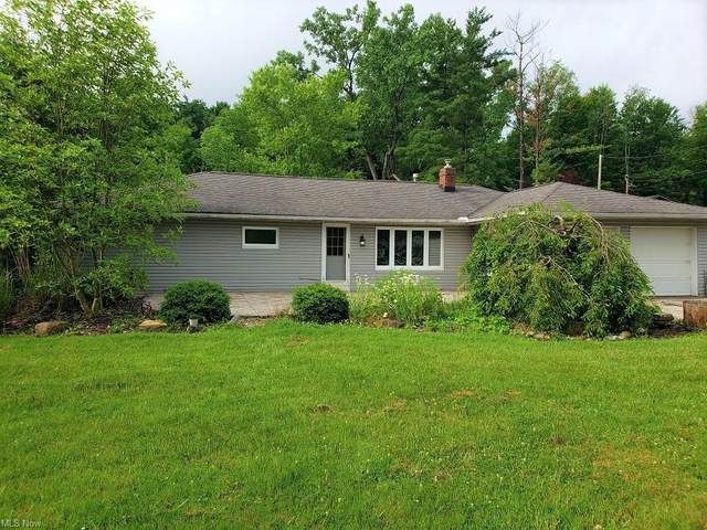 3576 Hawthorne Drive, Richfield, OH 44286 (MLS #4288652) :: The Holly Ritchie Team
