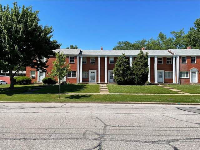 22751 Fox Avenue C15, Euclid, OH 44123 (MLS #4288674) :: Select Properties Realty