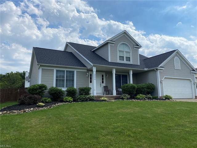 3056 Skipton Circle NW, Uniontown, OH 44685 (MLS #4288676) :: RE/MAX Edge Realty