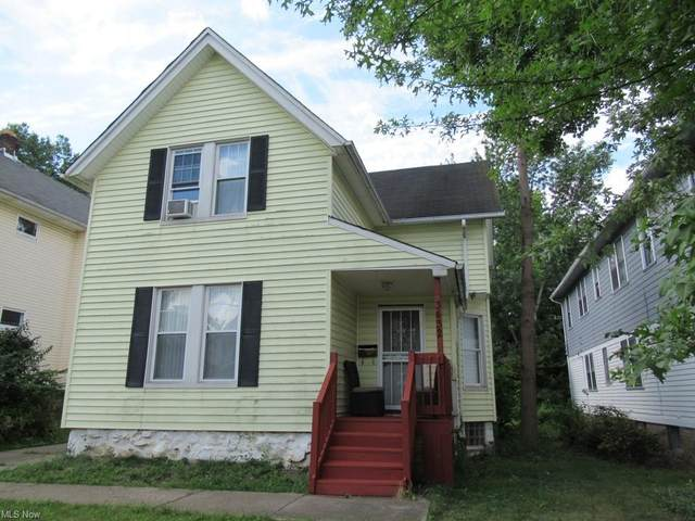 3432 Desota Avenue, Cleveland Heights, OH 44118 (MLS #4288677) :: The Tracy Jones Team