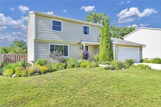 8084 Newcomb Drive, Parma, OH 44129 (MLS #4288678) :: Tammy Grogan and Associates at Keller Williams Chervenic Realty