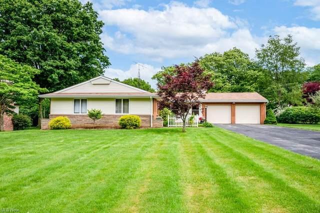 1430 Brookview Drive, Salem, OH 44460 (MLS #4288683) :: RE/MAX Edge Realty