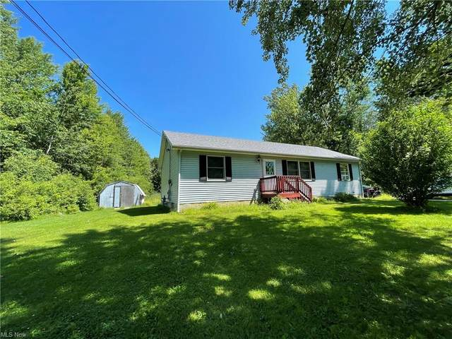 4751 New London Road, Ashtabula, OH 44004 (MLS #4288696) :: The Holly Ritchie Team