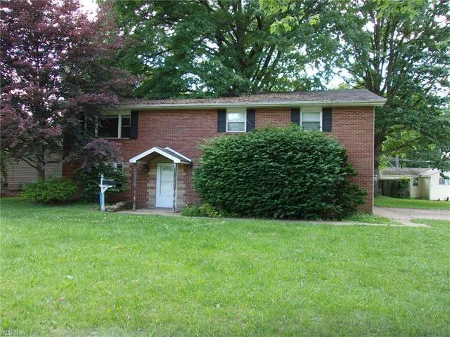 233 Proudley Avenue SW, Massillon, OH 44646 (MLS #4288702) :: TG Real Estate