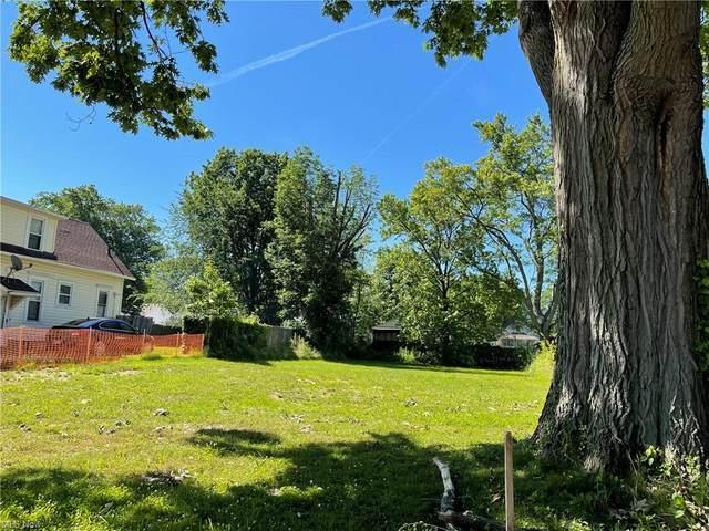 110 E Wilbeth, Akron, OH 44301 (MLS #4288713) :: TG Real Estate