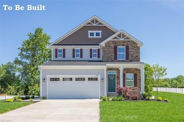 6112 Lavenham Road SW, Massillon, OH 44646 (MLS #4288718) :: TG Real Estate