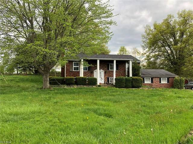 39633 State Route 558, Leetonia, OH 44431 (MLS #4288723) :: The Jess Nader Team | RE/MAX Pathway