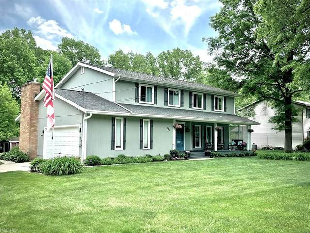 163 Pineland Drive, Copley, OH 44321 (MLS #4288728) :: RE/MAX Edge Realty
