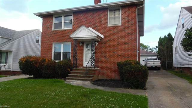 11432 Hempstead Road, Garfield Heights, OH 44125 (MLS #4288749) :: TG Real Estate