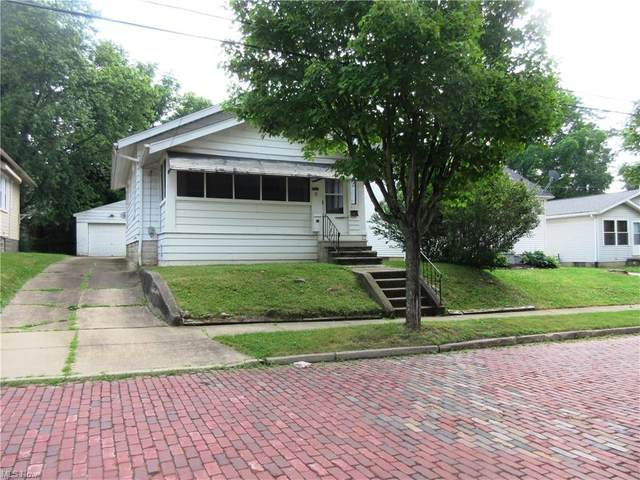 1151 Collinwood Avenue, Akron, OH 44310 (MLS #4288772) :: RE/MAX Edge Realty