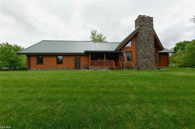2540 S Mahoning Avenue, Alliance, OH 44601 (MLS #4288775) :: TG Real Estate