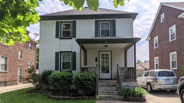 411 Pennsylvania Avenue, McDonald, OH 44437 (MLS #4288799) :: TG Real Estate