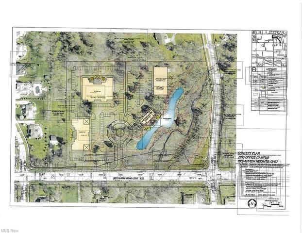 1345 Royalton Road, Broadview Heights, OH 44147 (MLS #4288824) :: Tammy Grogan and Associates at Keller Williams Chervenic Realty
