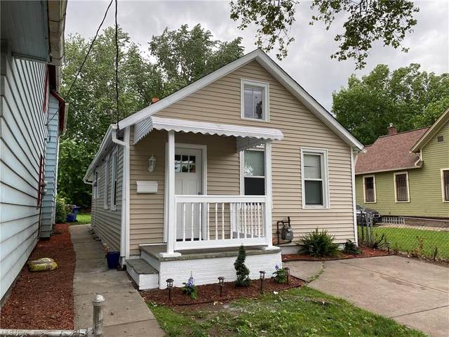 3309 Erin Avenue, Cleveland, OH 44113 (MLS #4288838) :: TG Real Estate