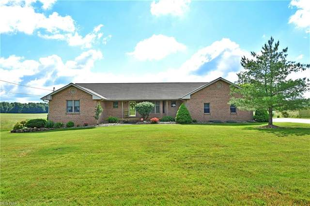 3370 Hoagland Blackstub Road, Cortland, OH 44410 (MLS #4288873) :: TG Real Estate
