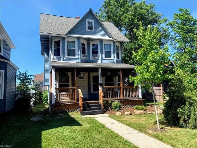 15228 Hilliard Road, Lakewood, OH 44107 (MLS #4288878) :: Keller Williams Legacy Group Realty