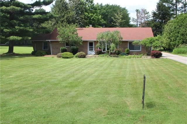941 Ledge Road, Macedonia, OH 44056 (MLS #4288881) :: TG Real Estate